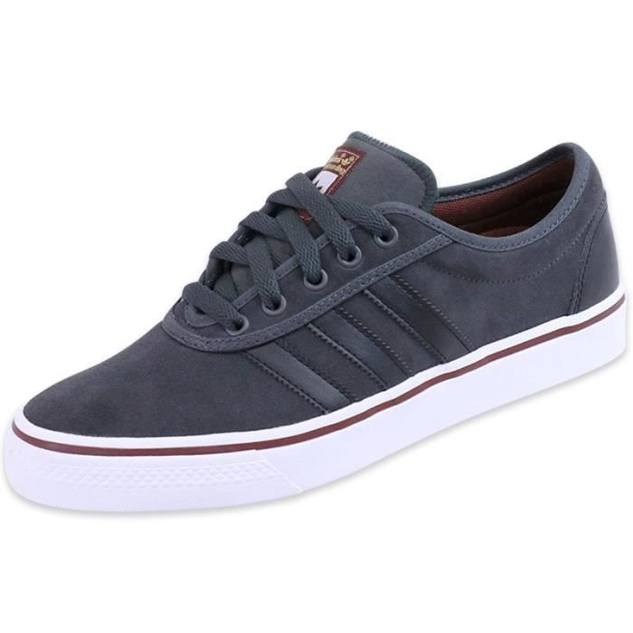 new arrivals f7390 b35af BASKET Chaussures Gris Adi Ease Homme Adidas