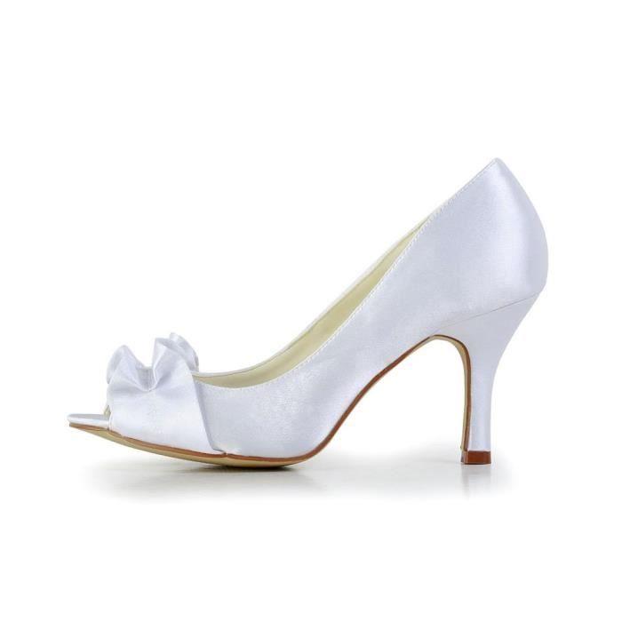 Jia Jia Wedding A31B26 chaussures de mariée mariage Escarpins pour femme ujNmaCPNsq