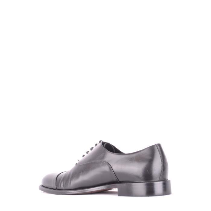 Cuir Chaussures Noir Lacets Uuwbprq À Homme Mcbi357014o Wexford tshQdCr