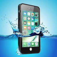 HOUSSE - ÉTUI Étui étanche iPhone 7 Plus, étui étanche iThrough