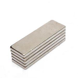AIMANTS - MAGNETS aimant neodyme rectangulaire puissant Magnet Bloc