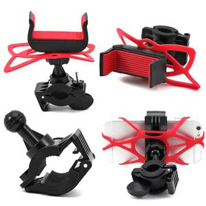 FIXATION - SUPPORT Support Universel Smartphone Sur Moto Bicyclette V