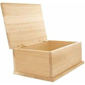support bois a decorer achat vente pas cher. Black Bedroom Furniture Sets. Home Design Ideas