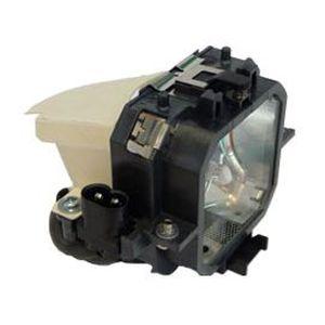 Lampe vidéoprojecteur Lampe compatible pour vidéoprojecteur EPSON EMP-72