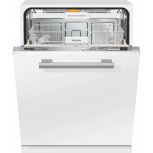 LAVE-VAISSELLE Miele G 4997 SCVi XXL Jubilee, Stainless steel,Whi