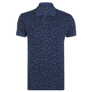 POLO Armani Jeans Homme Polo Slim Fit