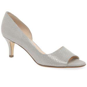 ESCARPIN jamala ii womens open toe escarpins