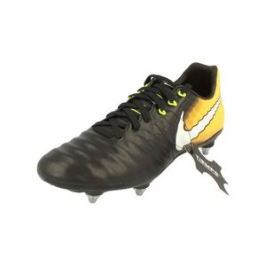 on sale 6d644 35ef3 CHAUSSURES DE FOOTBALL Nike Tiempo Legacy III Sg Hommes Football Boots 89