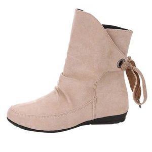 23d843a70275c BOTTE Bottes Botte Femme Boot Shaper Bottine Pluie Chaus