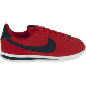 the latest f8716 d71b9 BASKET Baskets Nike Cortez Basic Sl (Gs) 904764-600