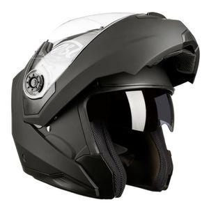 CASQUE MOTO SCOOTER WESTT Torque X · Casque Moto Modulable Intégral en