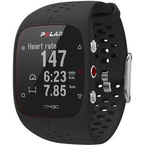 MONTRE CONNECTÉE Polar - M430 - Montre Running GPS avec suivi de la