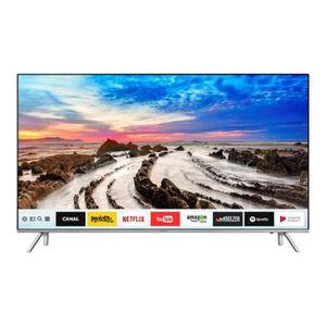 Téléviseur LED Samsung UE75MU7005TXXC 4K plus de 52 Pouces