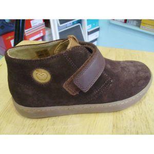 Chaussures enfants. Boots garçons à scratchs LITTLE MARY P30 bZ6OsjR8