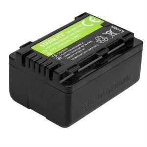 BATTERIE APPAREIL PHOTO Batterie Starblitz compatible Panasonic VW-VBT190