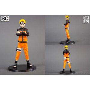 FIGURINE - PERSONNAGE Naruto Shippuden - Naruto Uzumaki Sc By Chibi Tsum