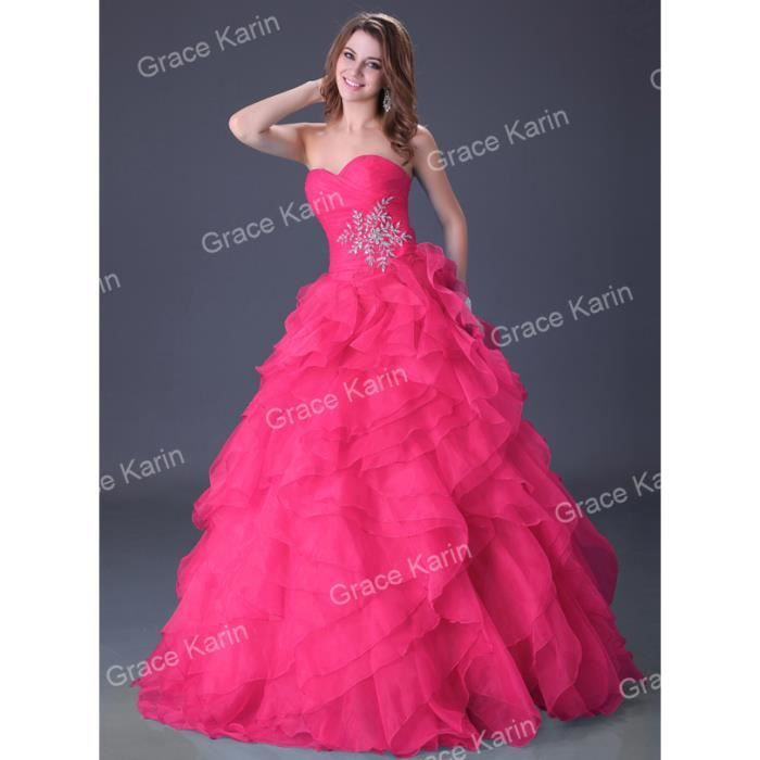 Robe pour mariage taille 34