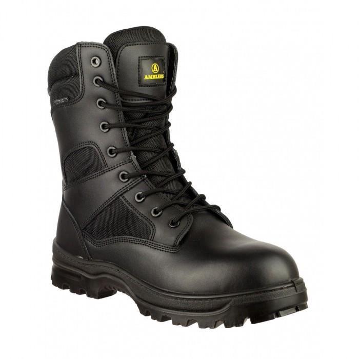 Amblers - Chaussures montantes de combat - Homme