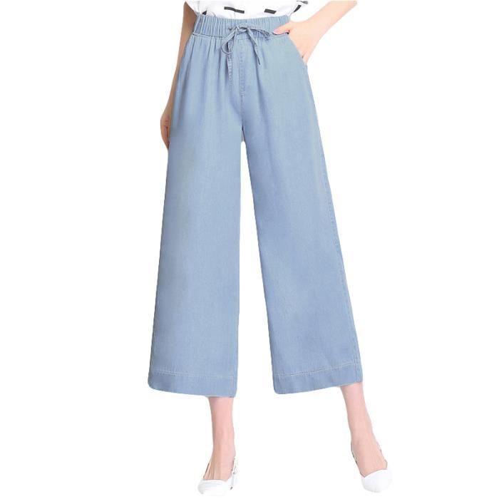 Luxe Cher Pas Femme Taille Marque Femmes Pantalons Haute Hwp1q4TWv