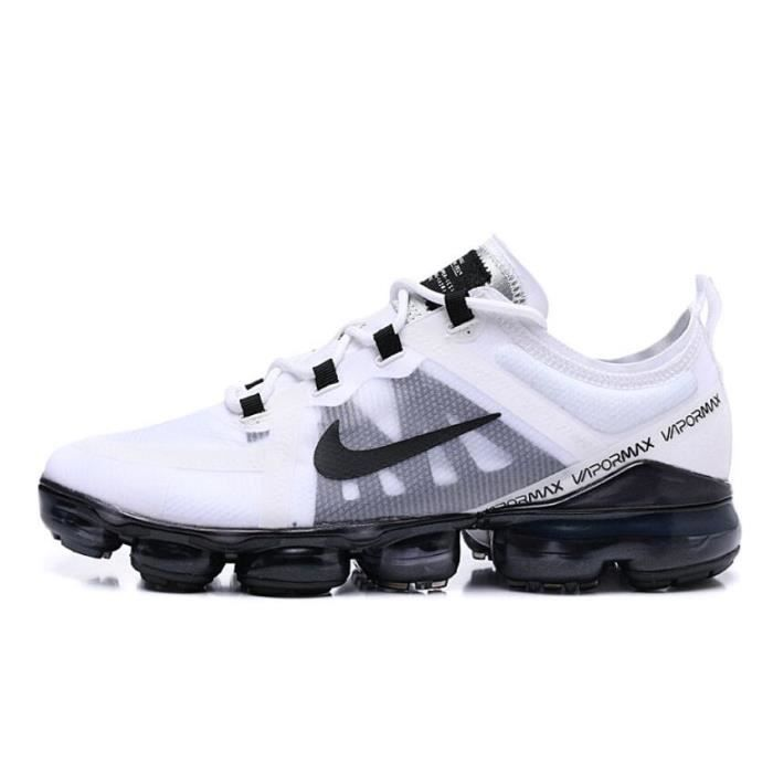 chaussure nike homme blanche vapormax