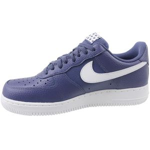 brand new f57c2 735d5 ... BASKET Nike Air Force 1 07 AA4083-401 Homme Baskets Viole ...