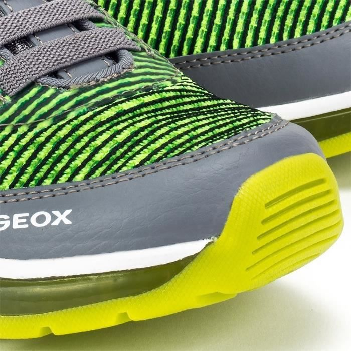 Chaussures Geox JR Android Boy