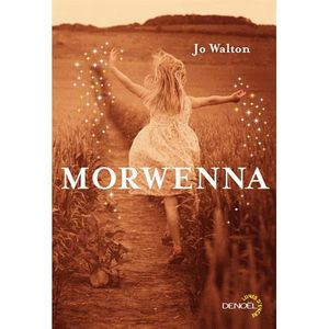 LIVRE FANTASY Morwenna