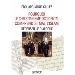 Islam et Christianisme au miroir lun de lautre : Approches dun chrétien dAlgérie (French Edition)