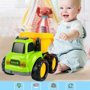 VOITURE ENFANT Tout-petits bébé Push & Go Friction Powered Jouets