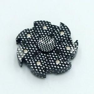 CASSE-TÊTE Spinner Fidget Main Finger Jouets ABS Gyro Pocket