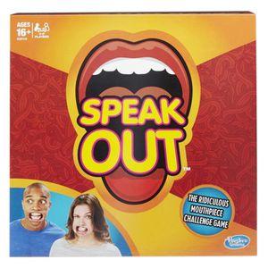 JEU DE PALET Mâche-Mots,Speak Out Game,KTV Party Game Cards for