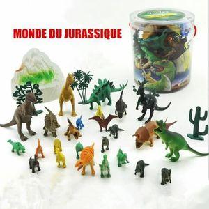figurine plastique animaux achat vente jeux et jouets pas chers. Black Bedroom Furniture Sets. Home Design Ideas
