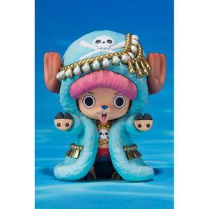 FIGURINE - PERSONNAGE BANDAI - Figurine Figuarts Zero One Piece - 20ème