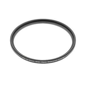 FILTRE - REFLECTEUR CAMLINK CL-UV67 Filtre UV 67 mn