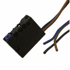 COMMUTATEUR ROTATIF Crouzet 83169002 Microrupteur - Connection D - 0,5