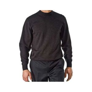 Pull Merinos Col Cheminée Gris - Achat   Vente pull - Cdiscount 802068551739