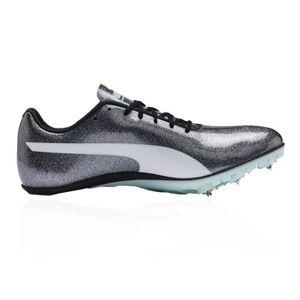separation shoes c7eaf d68fd CHAUSSURES DE RUNNING Puma Femmes Evospeed Sprint 9 Chaussures De Course
