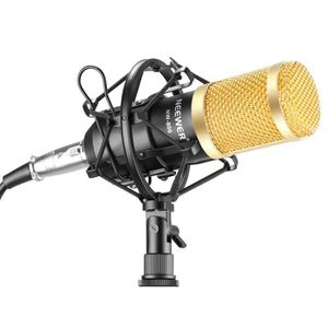 MICROPHONE Neewer NW-800 Kit de Microphone Professionnel pour
