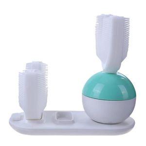 BROSSE A DENTS ÉLEC Brosses à dents électriques rechargeables sans fil