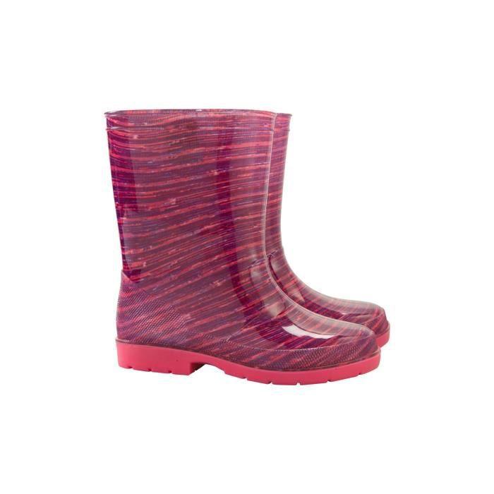 Chaussure Femmes Printemps Été Comfortable Faible Talon Chaussures BGD-XZ069Rouge35 ZPvP0yl
