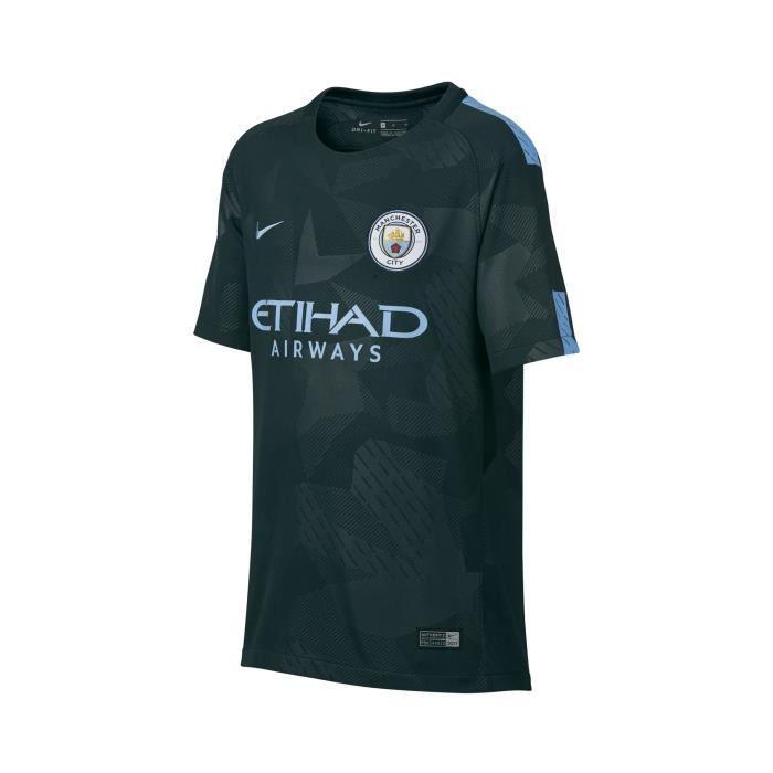 Maillot Extérieur Manchester City pas cher
