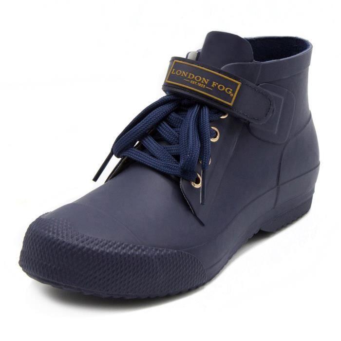 London Fog Femmes Buckie Rain Boot DUBOO Taille-39