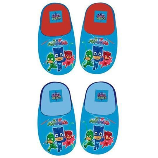 Chaussons PJMASKS zhzxF
