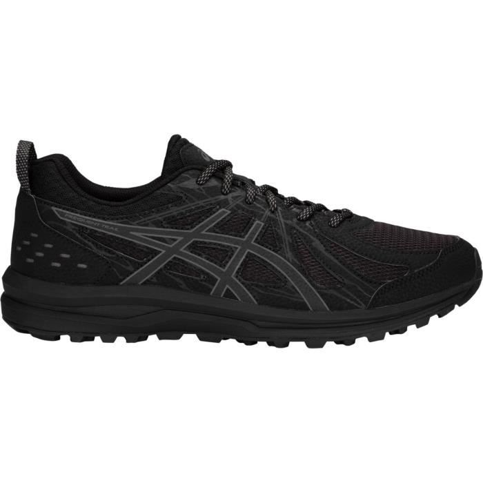 Asics Men's Frequent Trail Running Shoe HN45L Taille 42 1 2