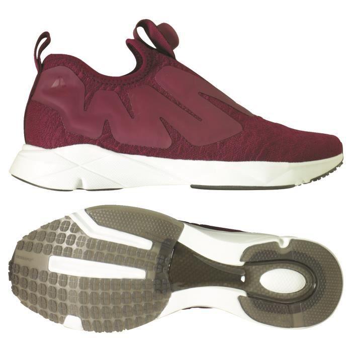 De Pump Reebok Running Chaussures Supreme bfyYg76