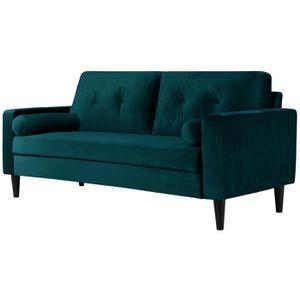 Canape fixe 4 places - Achat / Vente pas cher
