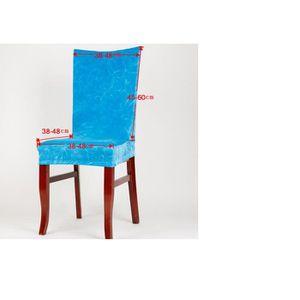 housse de chaise argent achat vente pas cher. Black Bedroom Furniture Sets. Home Design Ideas