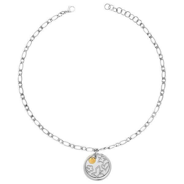 Collier Femme Miss Sixty SMRP02-C (45 cm)