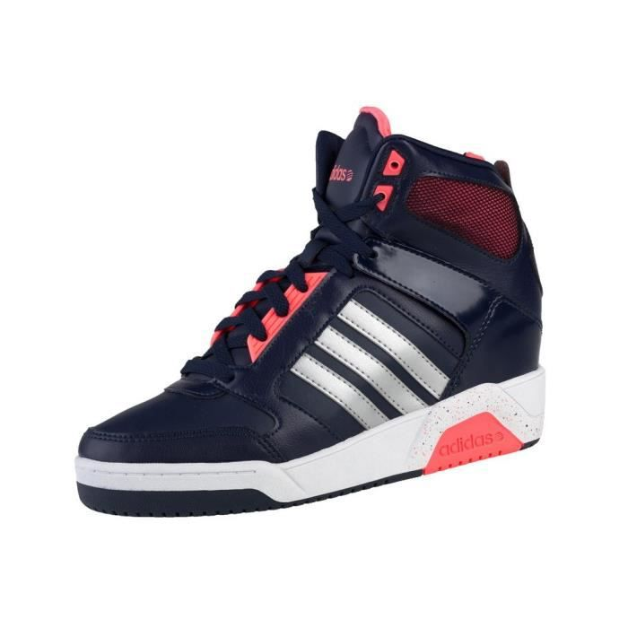 Chaussures Adidas BB9TIS Wedge W