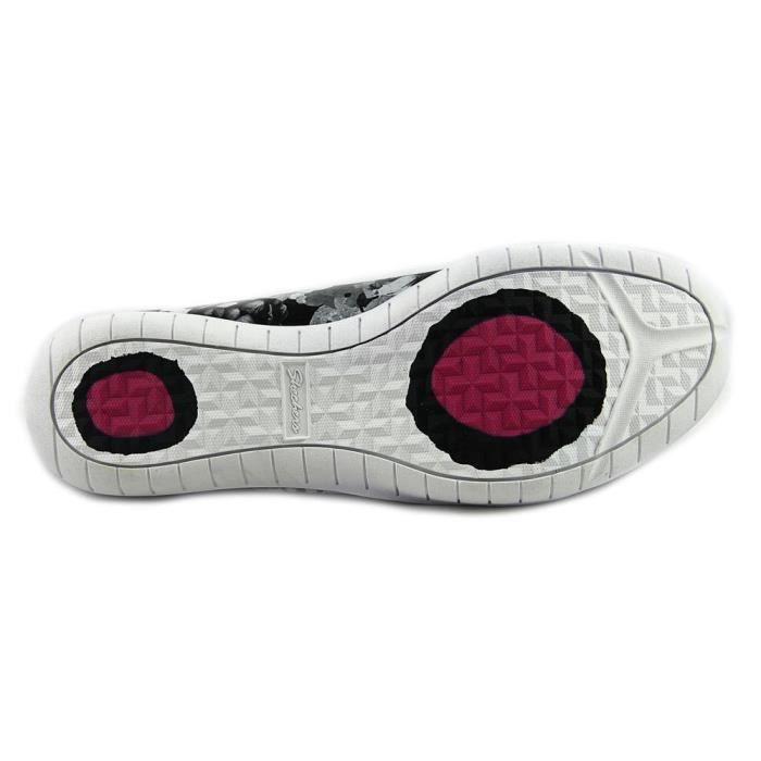 De Fresh Marche Chaussure Femmes D'lites Skechers Start Cuir v08mNnw